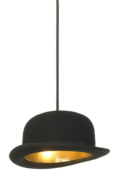 Innermost Jeeves  with Pendant Light