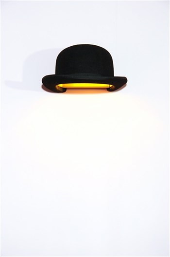 Innermost Jeeves  Wall Light