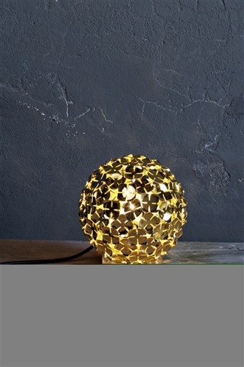 Terzani Orten'Zia  Table Lamp, Nickel