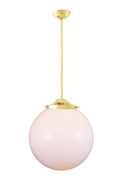 Luanda 40cm Globe Bar Pendant Light