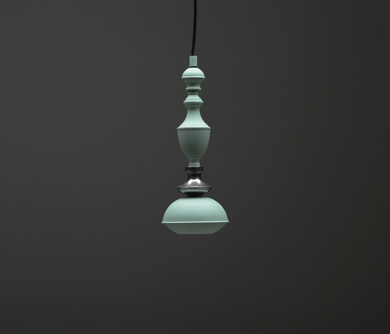 Benben Suspension Lamp Type 4