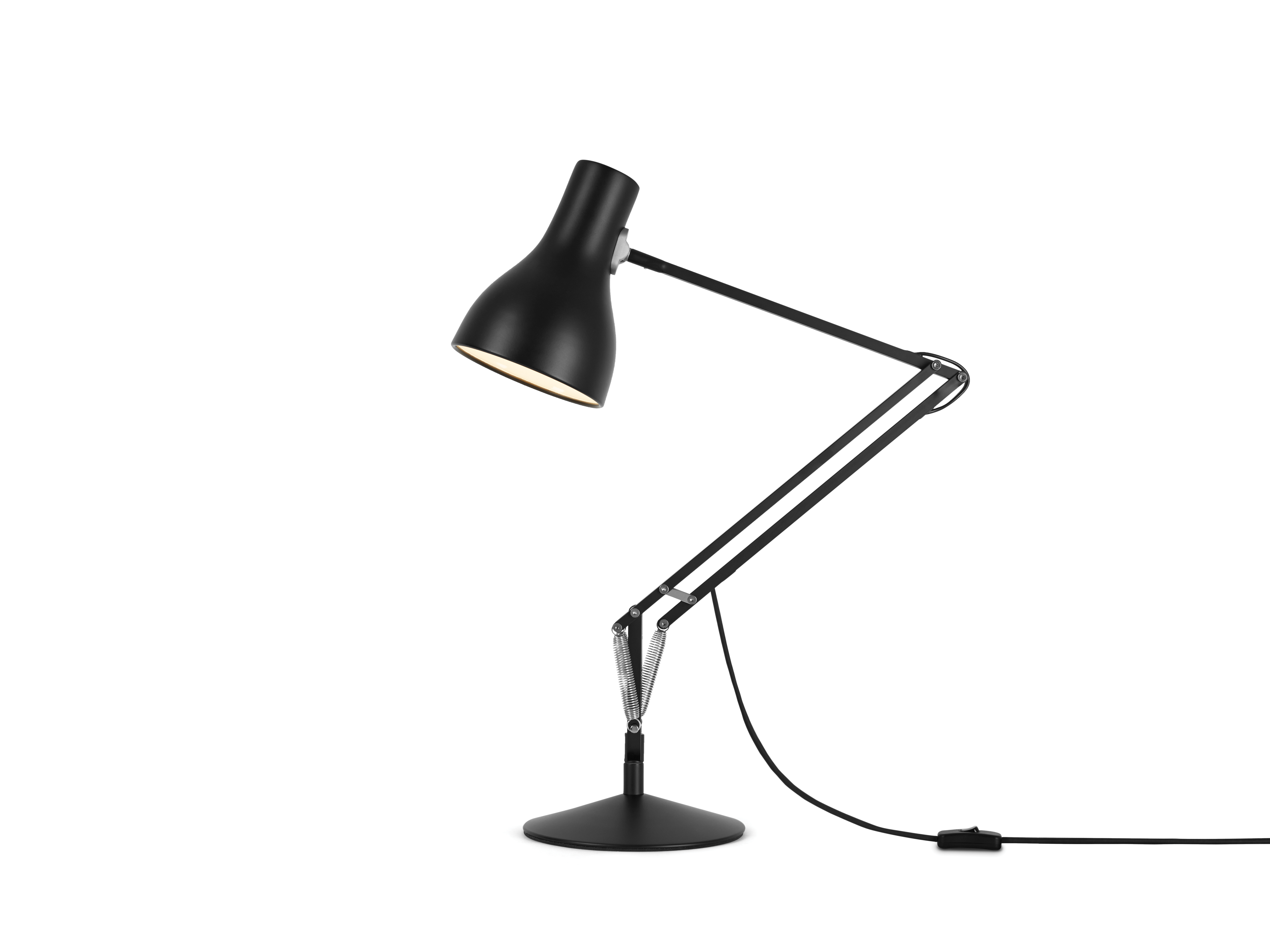 Type 75 adjustable desk lamp with spring anglepoise type 75 adjustable desk lamp with spring aloadofball Image collections