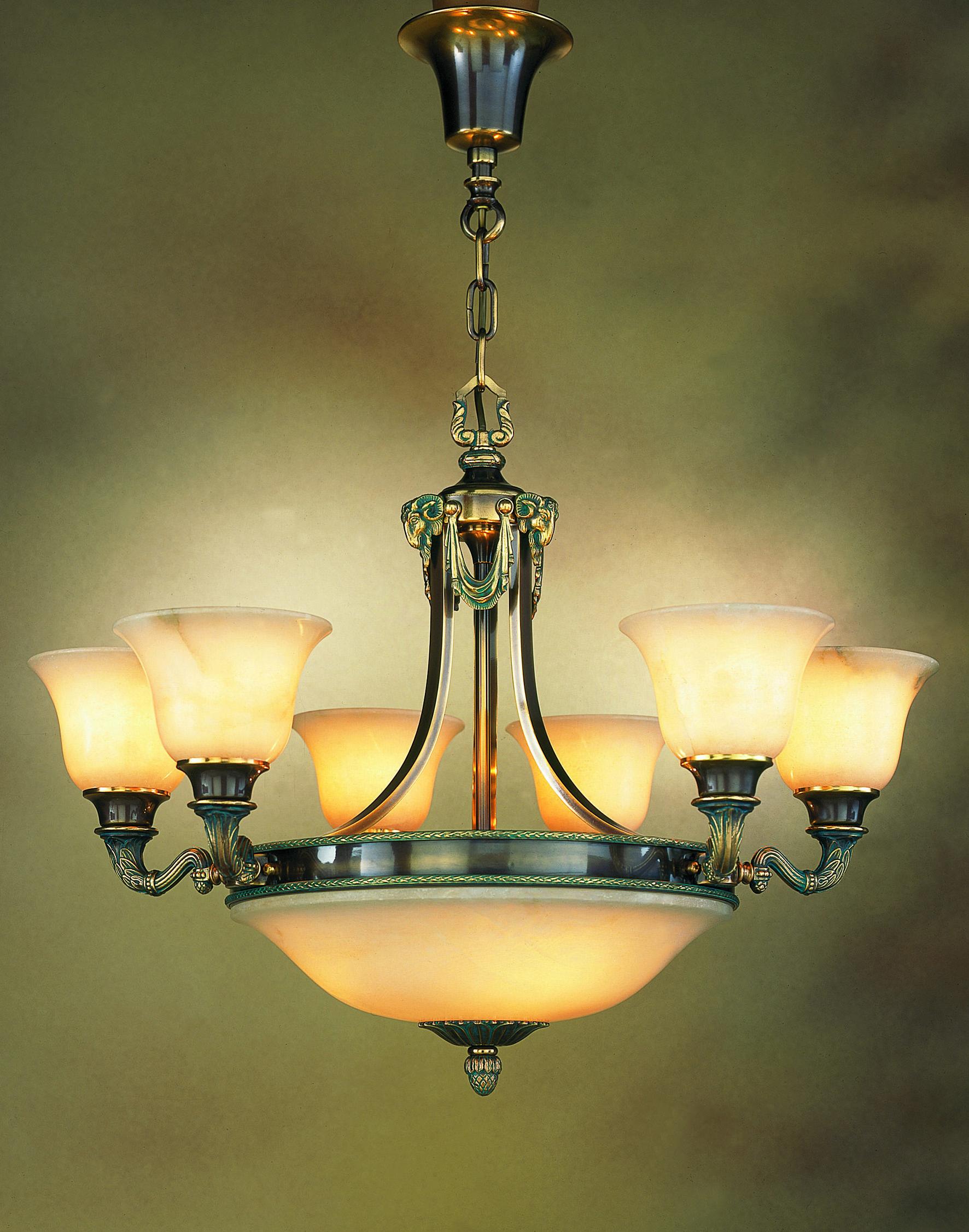 Royal heritage 9 light alabaster chandelier mariner royal heritage 9 light alabaster chandelier arubaitofo Choice Image