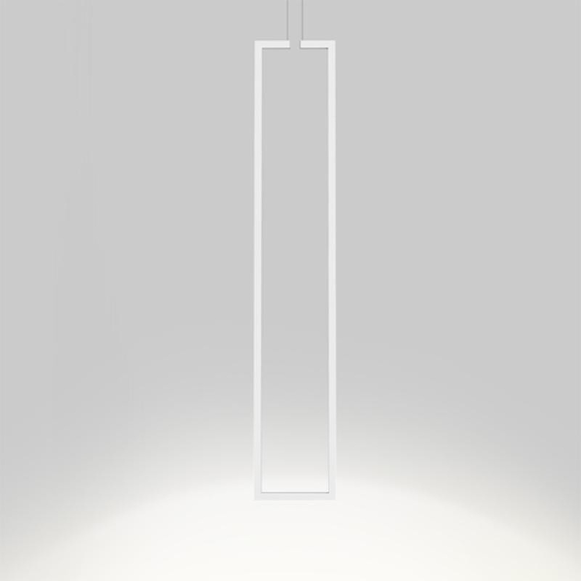 Inarchi Frame 15 80 V Small Vertical Led Pendant With